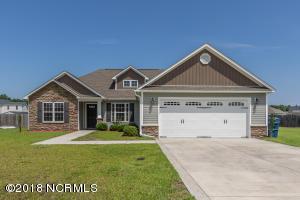 150 Prelude Drive, Richlands, NC 28574