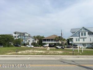 1405 N Lumina Avenue, Wrightsville Beach, NC 28480
