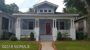 1907 Pender Avenue, Wilmington, NC 28403
