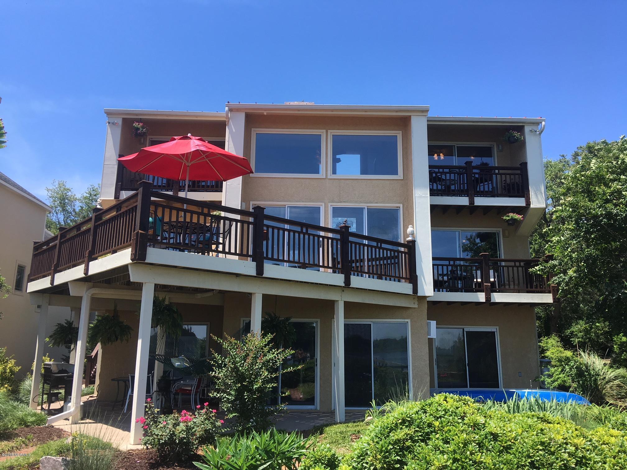 7205 Island View Place Ocean Isle Beach, NC 28469