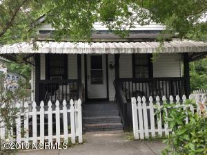 613 S 7th Street, Wilmington, NC 28401