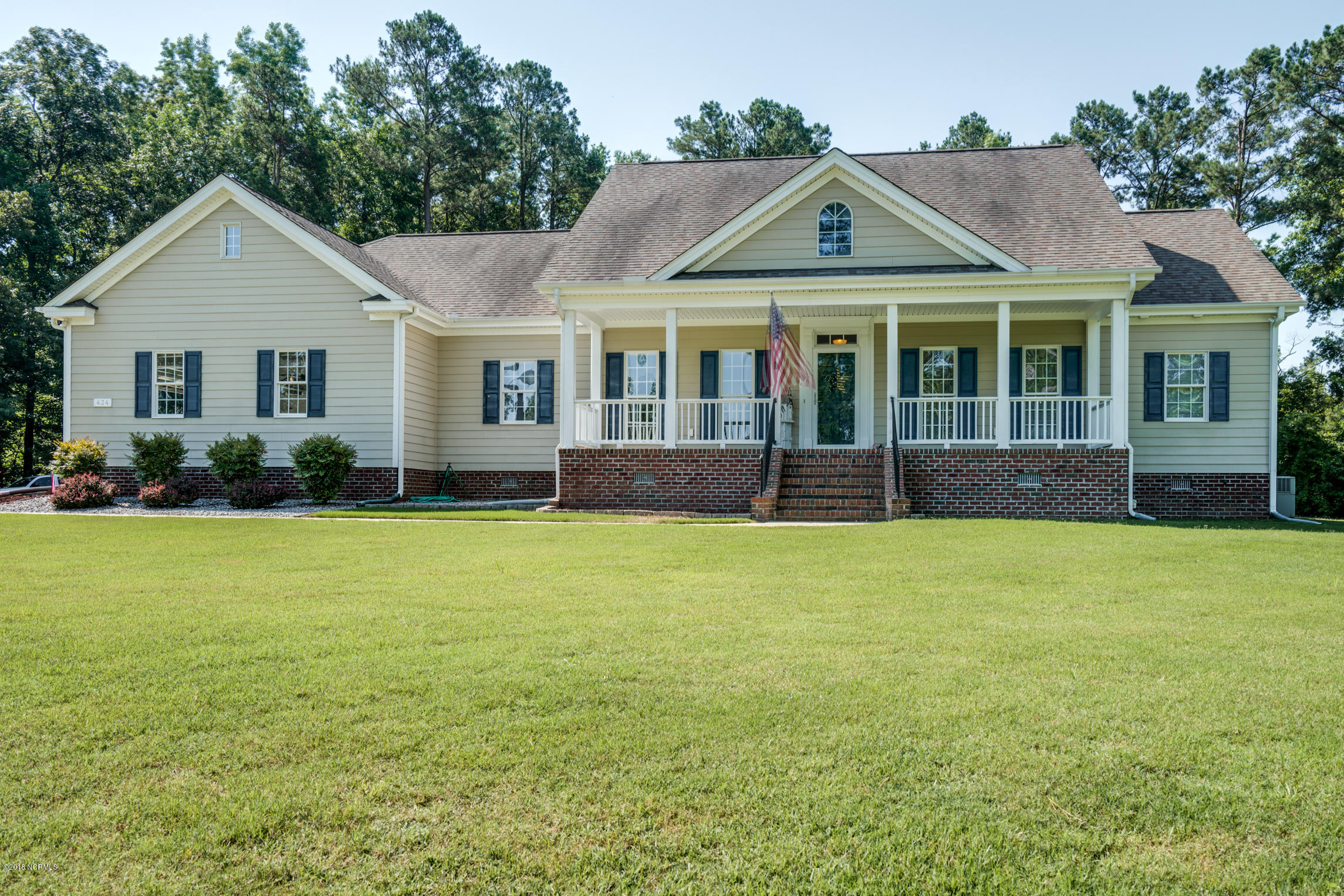 Property for sale at 434 Cotton Lane, Tarboro,  NC 27886