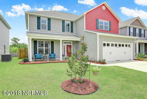 7102 Copperfield Court, Wilmington, NC 28411