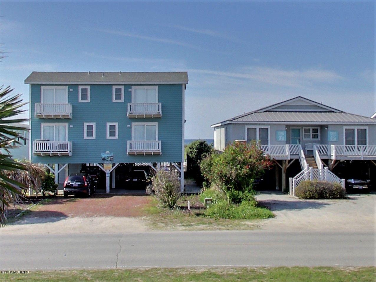 1004 Ocean Boulevard Holden Beach, NC 28462