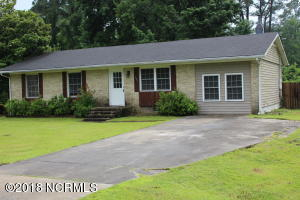 105 Dare Drive, New Bern, NC 28560
