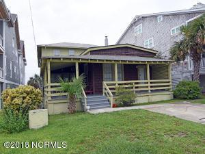 110 S Lumina Avenue, Wrightsville Beach, NC 28480