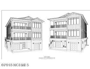 7 E Greensboro Street, B, Wrightsville Beach, NC 28480