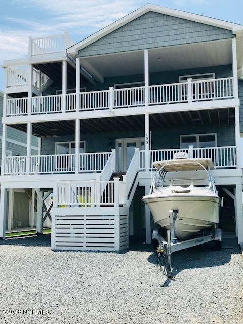 133 W Third Street Ocean Isle Beach, NC 28469