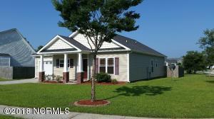 409 Patriots Point Lane, Swansboro, NC 28584