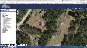 125 Cross Creek Drive, Hampstead, NC 28443