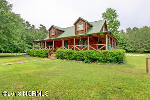 4210 Blueberry Road, Currie, NC 28435