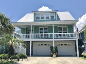 1714 Searay Lane, Kure Beach, NC 28449