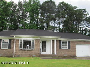 111 Ronny Court, Jacksonville, NC 28546
