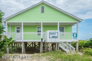 4001 E Beach Drive, Oak Island, NC 28465