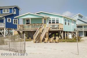 2627 E Beach Drive, Oak Island, NC 28465