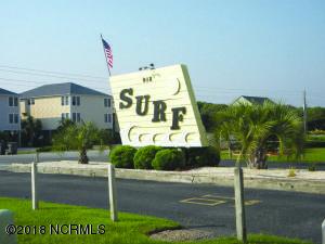 918 N New River Drive, 614, Surf City, NC 28445