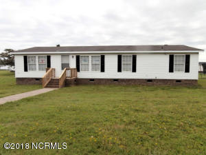317 Eastfield Dr., Rocky Mount, NC 27801