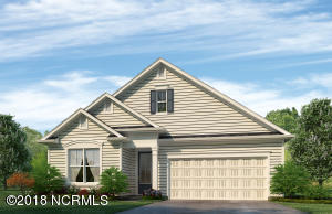 Lot 53 Rochester Street, Lot 53, Hampstead, NC 28443
