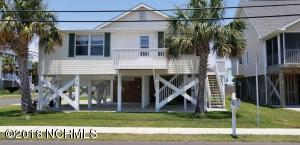 218 Atlanta Avenue, Carolina Beach, NC 28428
