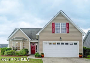 2723 Bow Hunter Drive, Wilmington, NC 28411