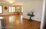 Stunning oak floors throughout main living areas