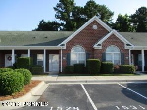 1531 Honeybee Lane, Wilmington, NC 28412