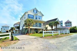 303 Barefoot Lane, Atlantic Beach, NC 28512