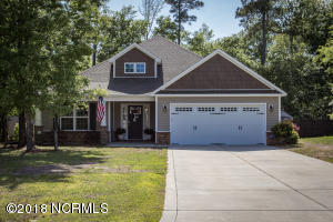 240 Marsh Haven Drive, Sneads Ferry, NC 28460