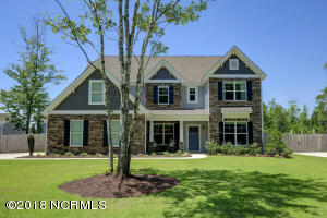 106 Center Drive, Hampstead, NC 28443
