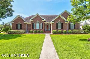 4928 Nicholas Creek Circle, Wilmington, NC 28409