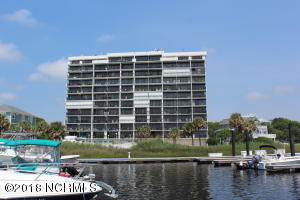 1080 Saint Joseph Street, 4d, Carolina Beach, NC 28428