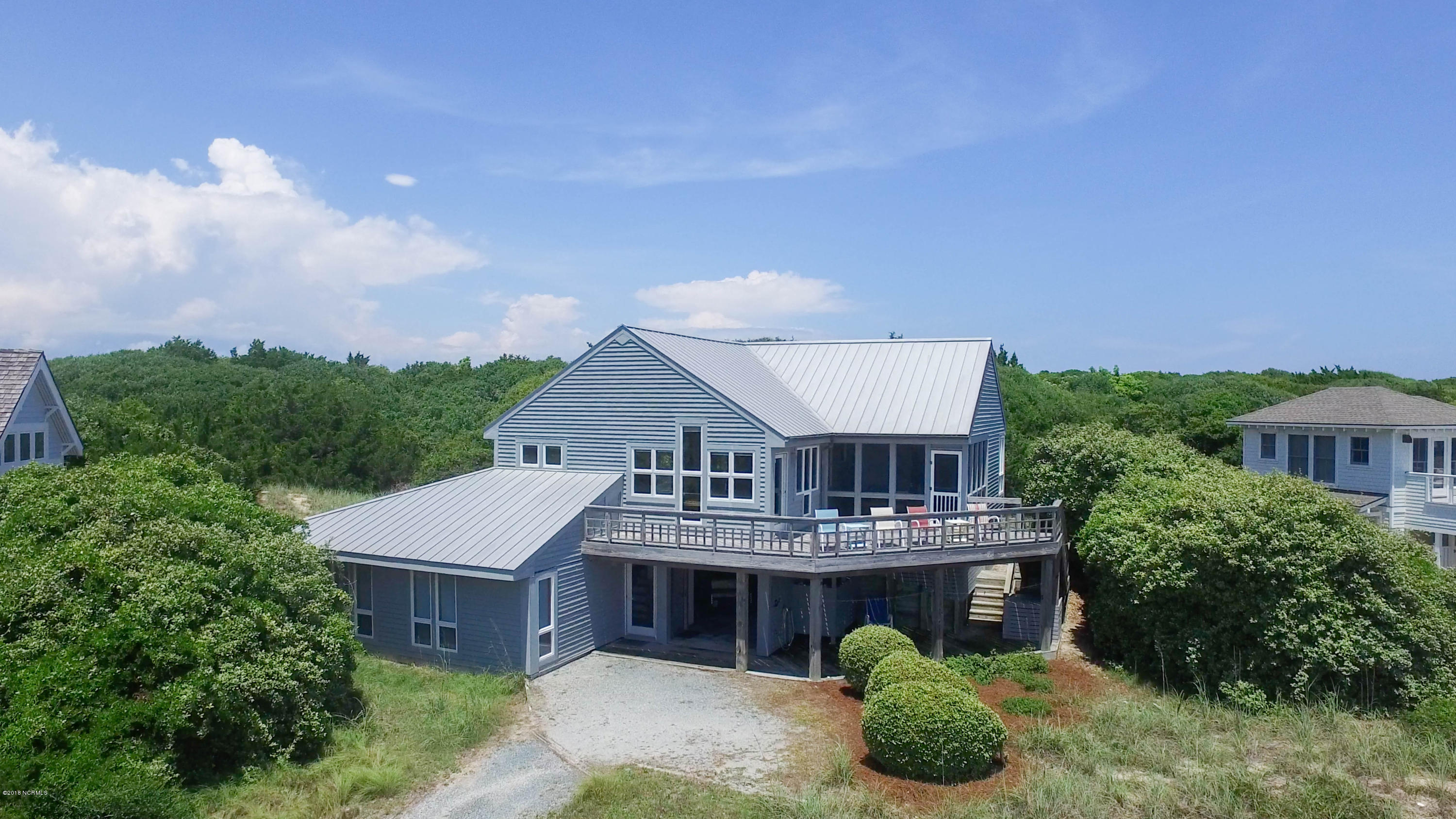 505 S Bald Head Wynd Bald Head Island, NC 28461