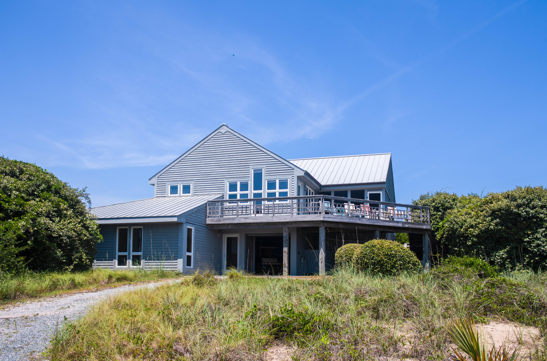 505 S Bald Head Wynd Bald Head Island, NC 28461