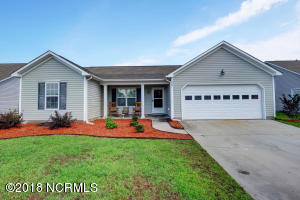 245 Red Carnation Drive, Holly Ridge, NC 28445