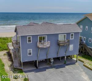 3946 Island Drive, North Topsail Beach, NC 28460