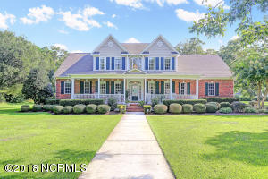 105 E Colonnade Drive, Hampstead, NC 28443