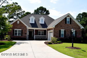 252 S Middleton Drive NW, Calabash, NC 28467
