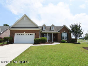 1102 Lakebreeze Court, Leland, NC 28451