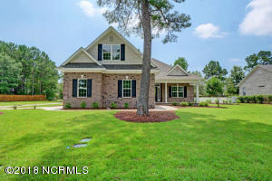 2116 Laurel Oak Way, Leland, NC 28451