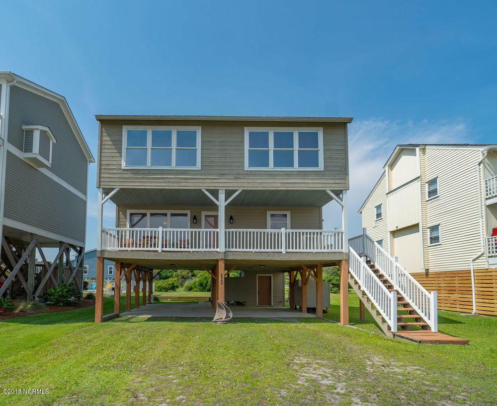 6904 E Beach Drive Oak Island, NC 28465