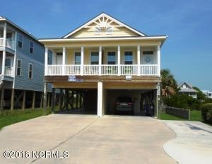 1206 Bowfin Lane, 1, Carolina Beach, NC 28428