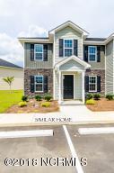 201 Murrow Lane E, Jacksonville, NC 28546