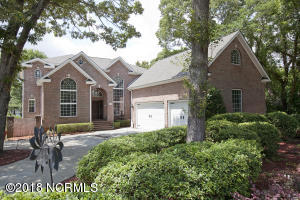 2004 Oyster Catcher Drive, Hampstead, NC 28443