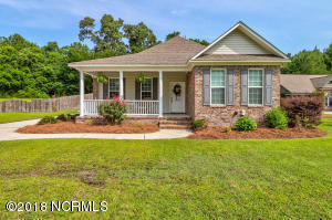 119 Wyndham Way, Wilmington, NC 28411