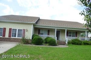 215 Dartmoor Trail, Jacksonville, NC 28540