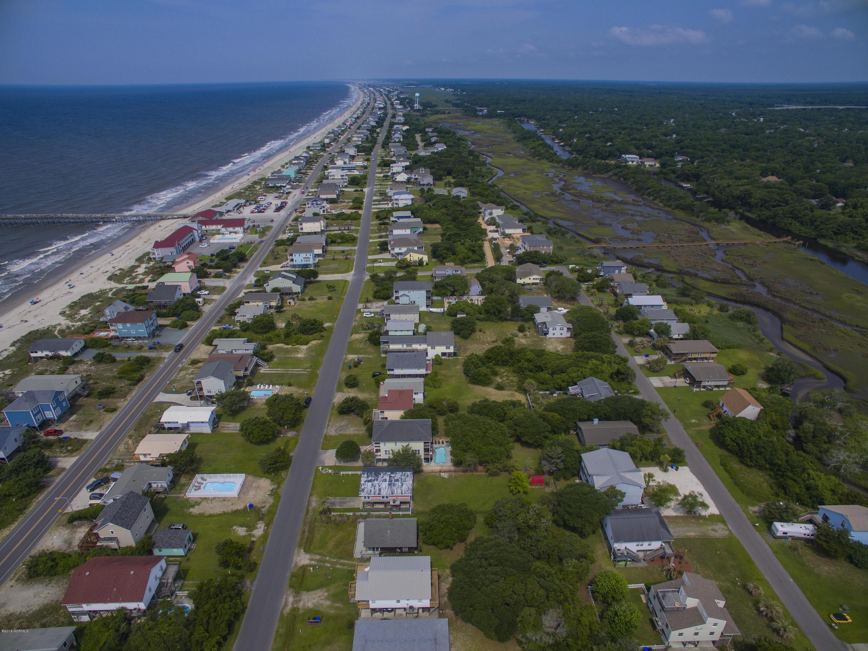 1616 E Dolphin Drive Oak Island, NC 28465
