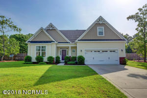 396 Scrub Oaks Drive, Hampstead, NC 28443