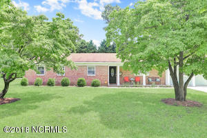 250 Lancaster Road, Wilmington, NC 28409