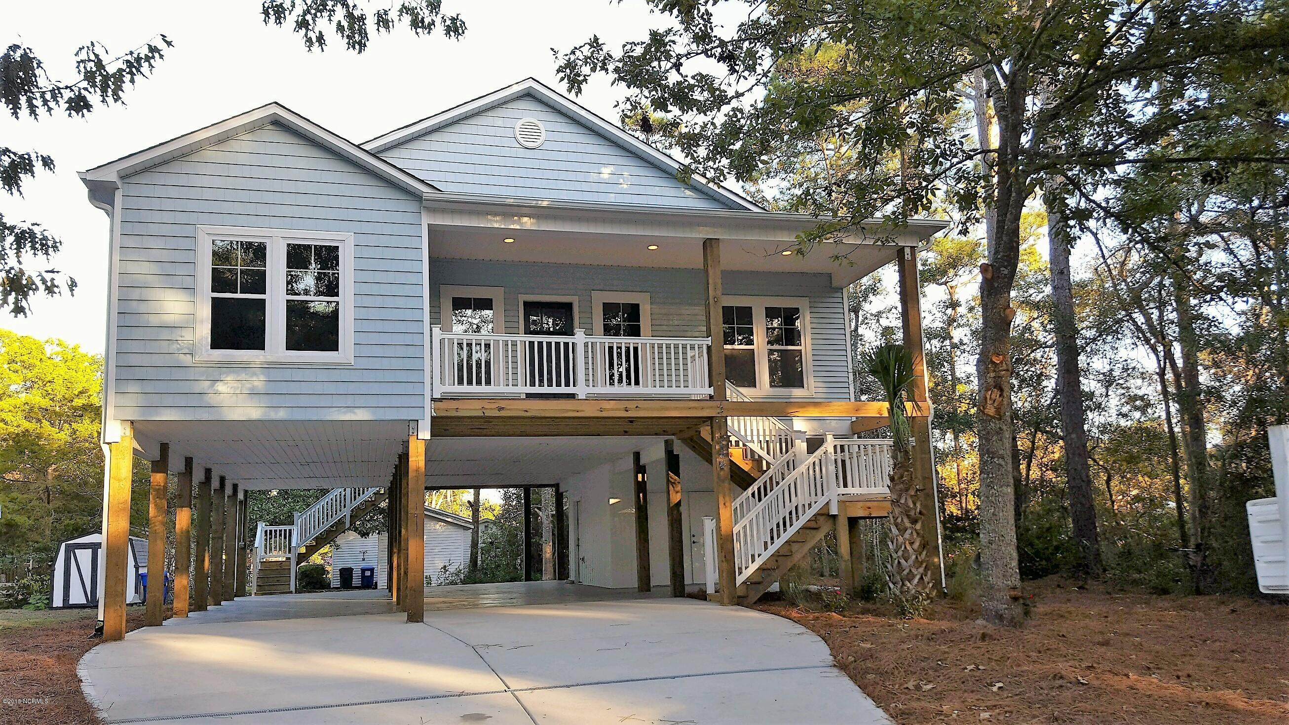 158 NE 15TH Street Oak Island, NC 28465