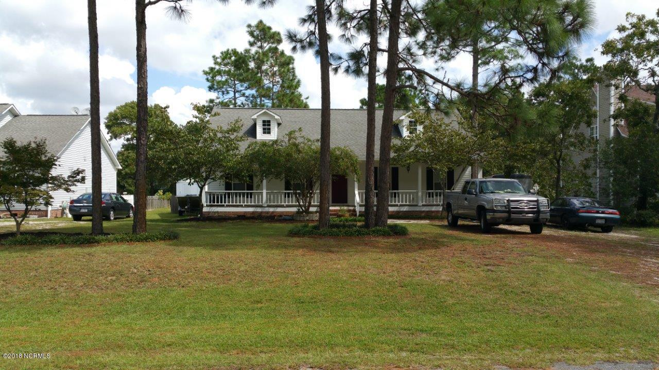 103 Sigman Road Southport, NC 28461